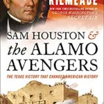Sam Houston – kilmeade book – cover